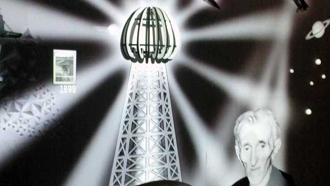 dios tecnologico-vision futurista