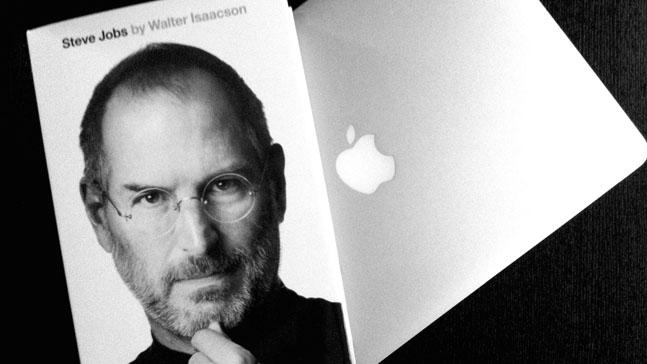 12c135453df Steve Jobs, inventar el futuro · Comunicación Vitae