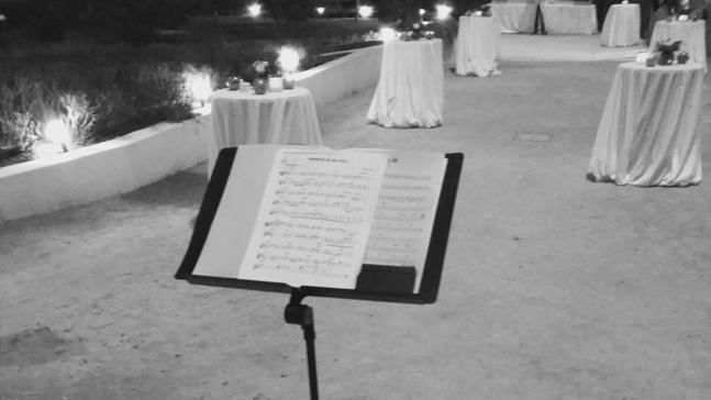 atril director de orquesta, la inteligencia ejecutiva