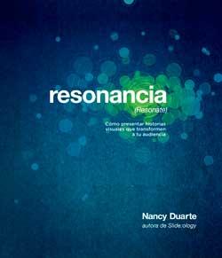 bibliografía sobre storytelling en castellano-resonancia-portada