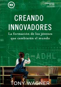 portada del libro creando innovadores