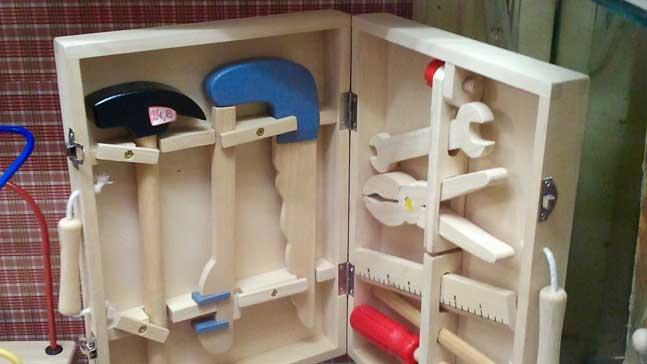 la disciplina de eemprender- caja de herramientas
