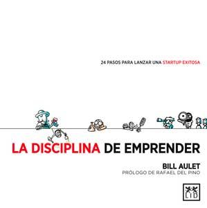 libros de emprendimiento-portada la disciplina de emprender