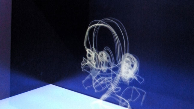 cerebro humano, tecnología y pensamiento crítico