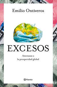 los 10 mejores libros de empresa de 2019, excesos, portada