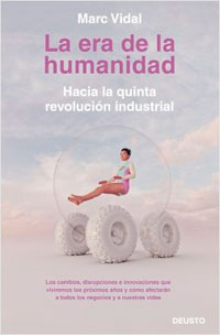 La era de la humanidad- portada