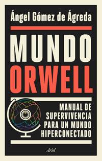 Mundo orwell- portada