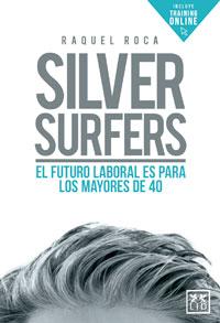 Silver surfers- portada