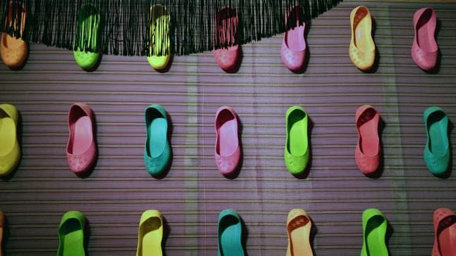 marca personal y visibilidad, zapatos femeninos