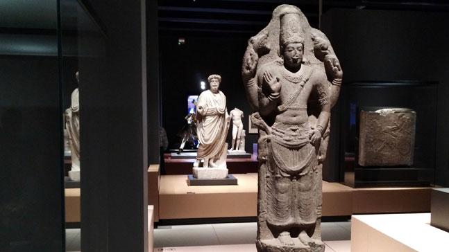 David Hernández de la Fuente, esculturas clásicas